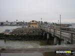 Benicia Point Pier